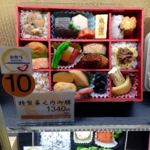 Osaka Food Model