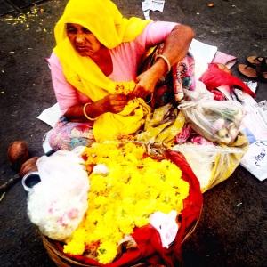 Jaipur Bazaar