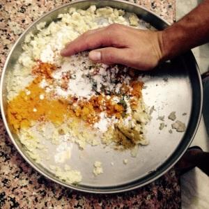 Jaipur Cooking Class