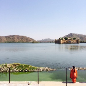 Jaipur Lake Palace