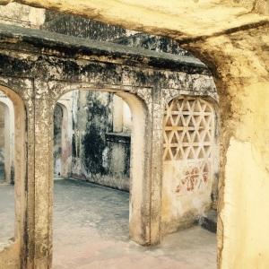 Jaipur Amber Fort