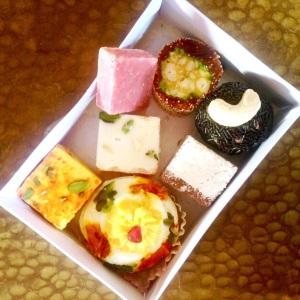 Jaipur Sweets