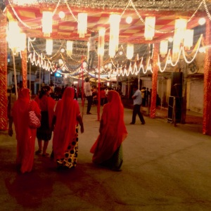 Udaipur Navratri