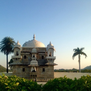 Udaipur Sunset Boat Trip