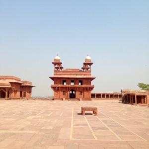 Agra Fatehpur Sikri