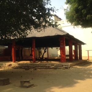 Varanasi Outdoor Gym