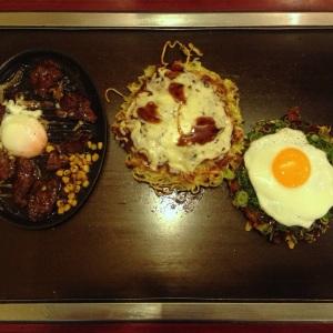 Kyoto Okonomiyaki