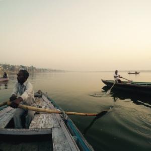 Varanasi Ganges Boat Trip