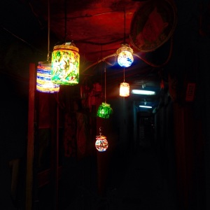 Kyoto Bar Lights
