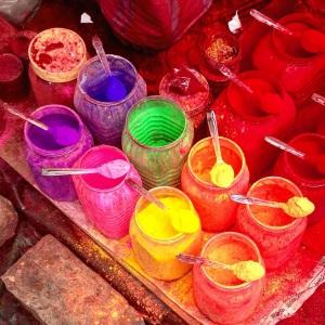 Kolkata Colours