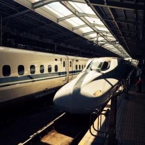 Kyoto Shinkansen