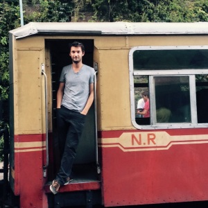 Shimla Toy Train