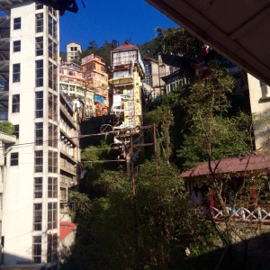 Shimla Lift