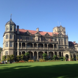 Shimla Viceregal Lodge