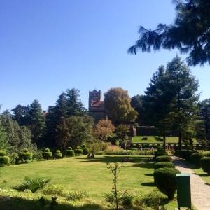 Shimla Viceregal Lodge