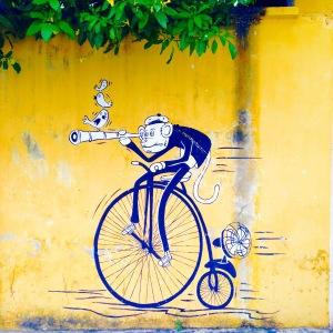 Pondicherry Caffe des Artes