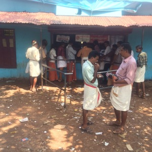 Kerala Beverage Shop