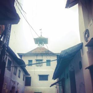 Kerala Fort Cochin Jew Town