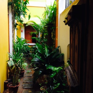 Pondicherry Guest House