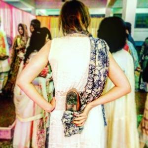 Indian wedding Gurudwara shoe hiding