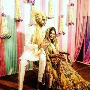 Indian wedding Gurudwara