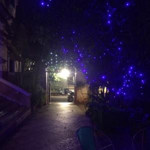 Pondicherry Restaurant