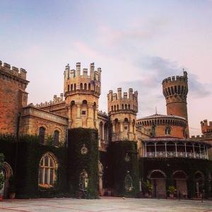 Bnagalore Palace