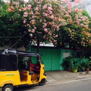 Pondicherry Auto