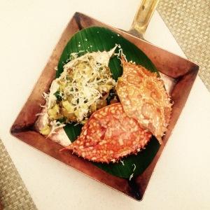 Bangalore Malabar Coast Crab