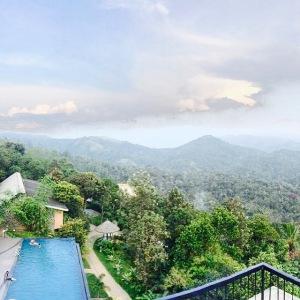 Kerala Poetree Eco Resort