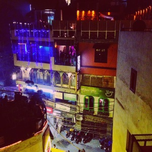 New Delhi Hauz Khas