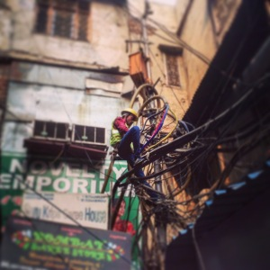 New Delhi Chandni Chowk Electrician