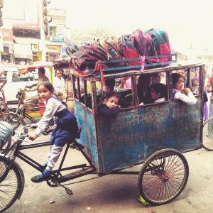 New Delhi Chandni Chowk