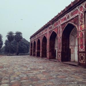 New Delhi Humayun's Tomb