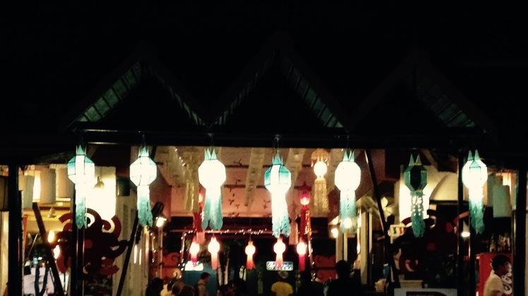 Chiang Mai Lanterns