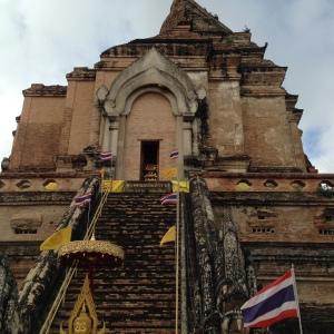 Chiang Mai 15th Century Wat