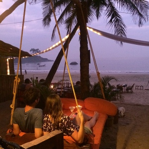 Palolem Beach Art Resort
