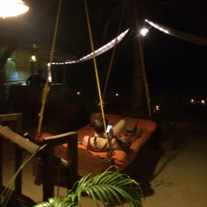 Palolem Art Resort Goa