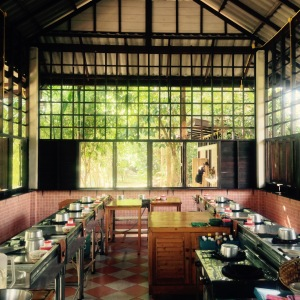 Chiang Mai Farm Cookery School