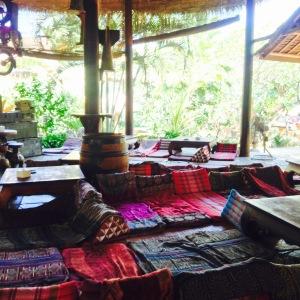 Luang Prabang Utopia Restaurant