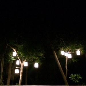 Luang Prabang Lanterns