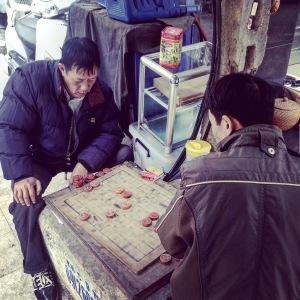 Hanoi Chinese Chequers