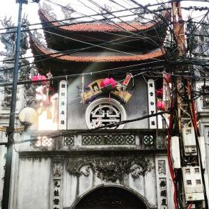 Hanoi Communal House