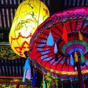 Hoi An Temple Lantern