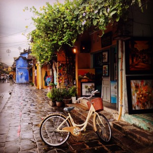 Hoi An Bicycle