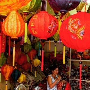 Hoi An Paper Lantern Shop