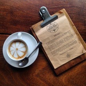 Hoi An Espresso Cafe