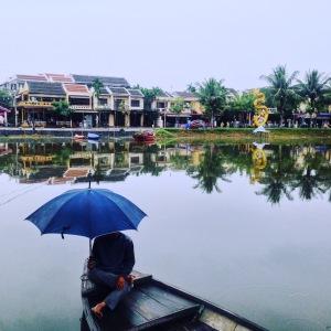 Hoi An Fisherman Umbrella