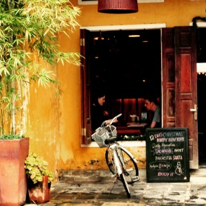 Hoi An Cafe and Bike