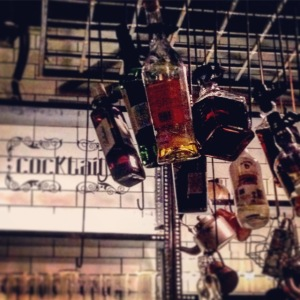 Mumbai Cocktails